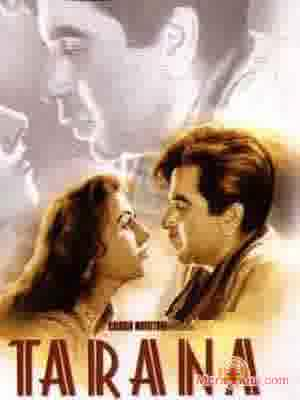 Poster of Tarana (1951) - (Hindi Film)